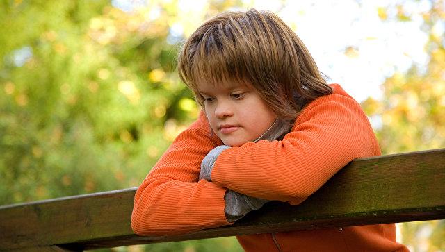 информация о детях-инвалидах