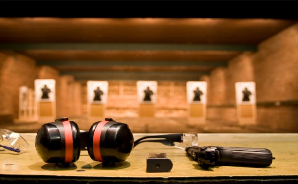 Новое оружие купят для тира детского дома в Троицком
