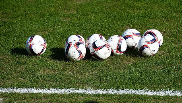 В России пройдет чемпионат мира по футболу для детей-сирот