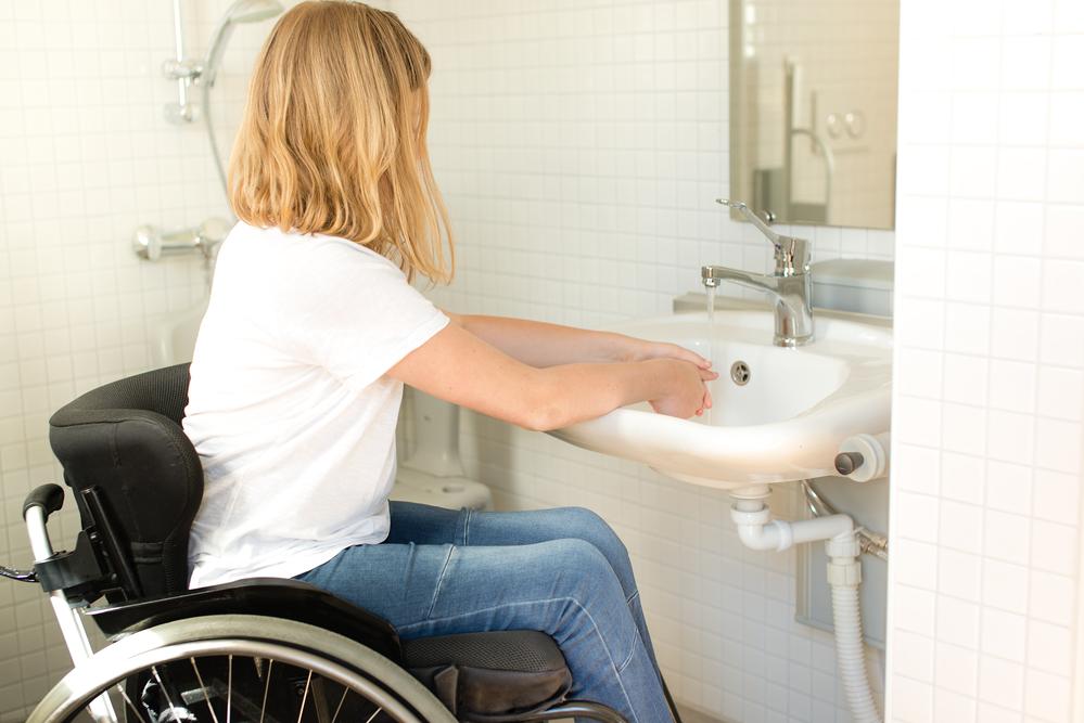 ребенок-инвалид дома