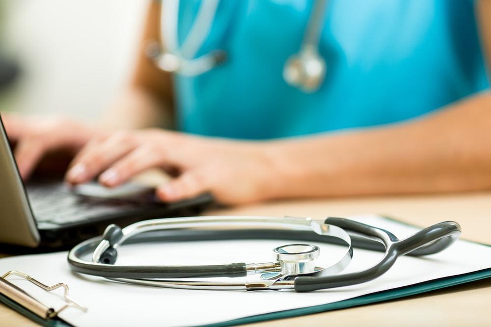 медицинская помощь по интернету
