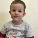 Заставка для - Денису нужна помощь в сборе на второй курс интенсивной реабилитации